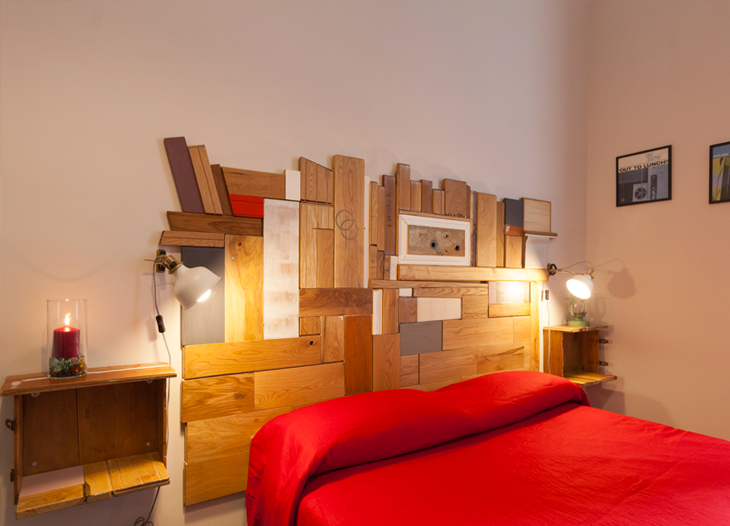 Arnold Layne Room